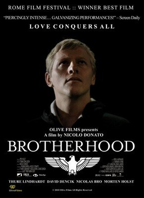 broderskab ( Brotherhood ) dans broderskab broderskab