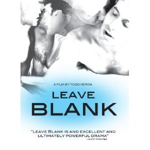 Leave Blank dans Leave Blank 01