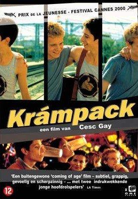 Krámpack ( nico et Dani) dans Krampack krmpack