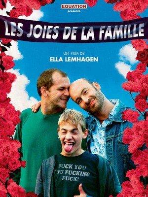 Les Joies de la famille (Patrik 1,5 ) dans Les Joies de la famille 011