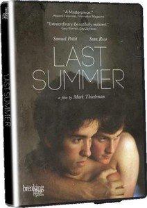 last summer dvd